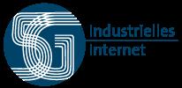 Logo des Vorschungsprojektes IP45G - Innovationsplatform für 5G