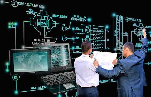 Informationszentrische Netze für das Industrielle Internet