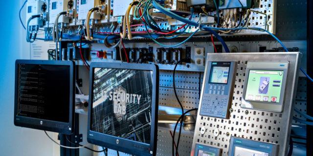 Softwarebasierte Netzwerke in Produktionsanlagen