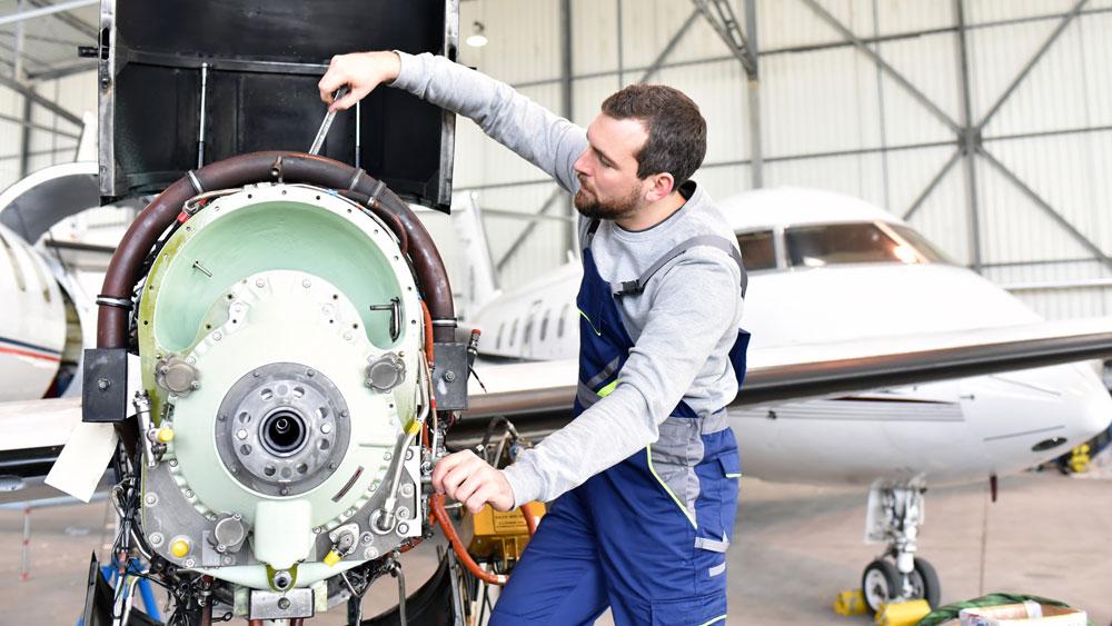 Automatisierte, intelligente Systeme werden in der industriellen Wartung zukünftig immer wichtiger.  © industrieblick / Fotolia.com