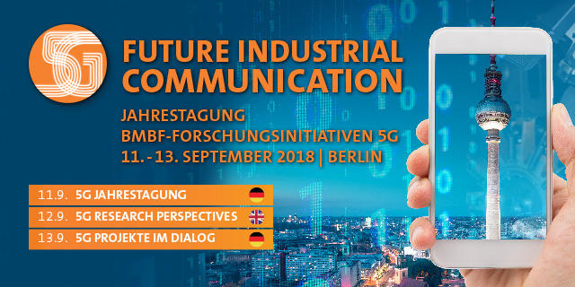 Future Industrial Communication 2018
