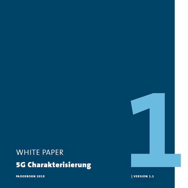 5G White Paper - Charakterisierung