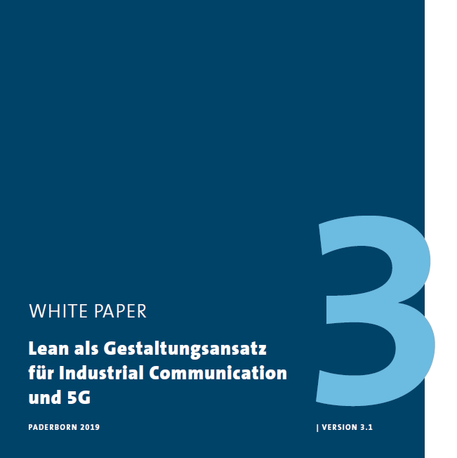 5G White Paper -Lean Communication